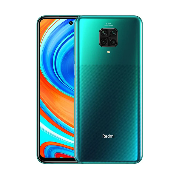 Xiaomi Redmi Note 9 Pro | Tropical Green | With Official Warranty