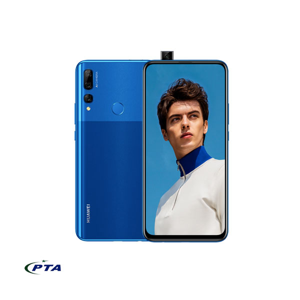 Huawei Y9 Prime 2019 | Sapphire Blue | With Official Warranty