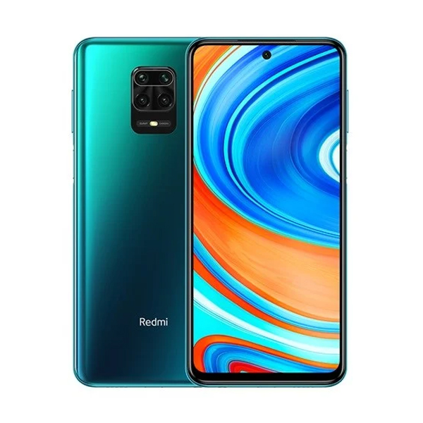 Xiaomi Redmi Note 9 | Forest Green | With Official Warranty
