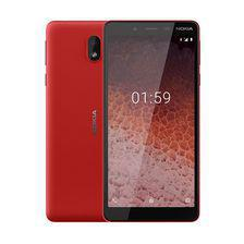 Nokia 1+ | Red | With Official Warranty