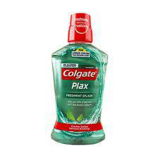 Colgate Plax Freshment Splash Mouthwash