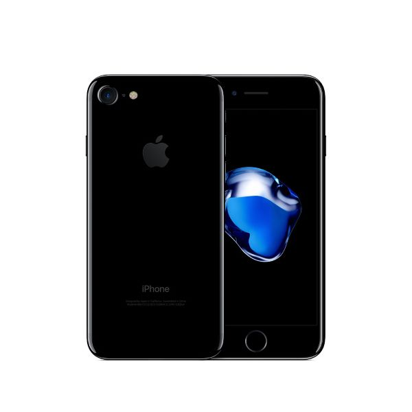 Apple Iphone 7 | Black | With Official Warranty
