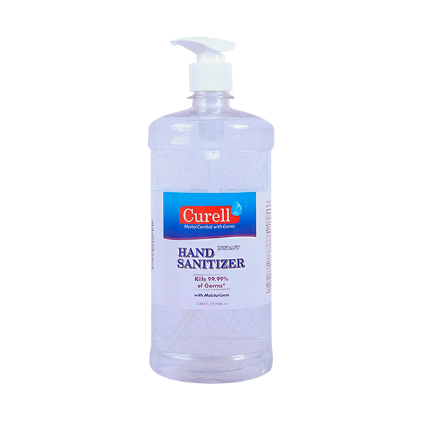 Curell Hand Sanitizer