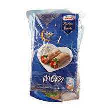 Youngs Mayonnaise Pouch With Recipe Book - 500ml
