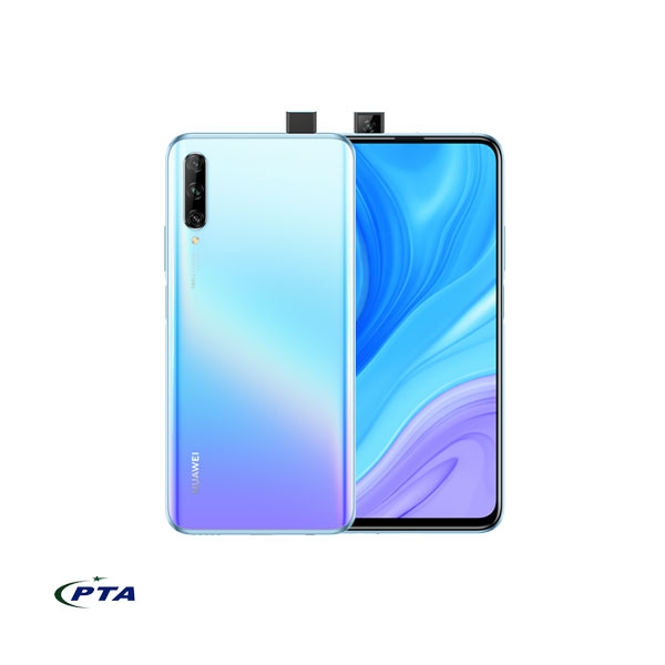 Huawei Y9S | Breathing Crystal | With Official Warranty