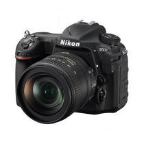Nikon D500 DSLR Camera With 16-80mm Lens - Official Warranty