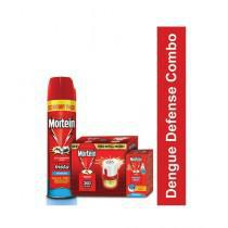 Mortein Dengue Defense Combo Pack Of 3