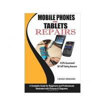 Mobile Phones and Tablets Repairs Book