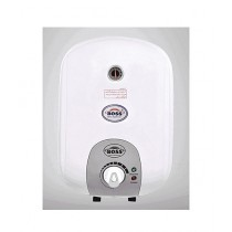 Boss Electric Instant Geyser Supreme White (KE-SIE-15-CL)