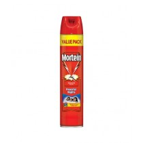 Mortein Peaceful Nights Mosquito Killer Spray 550ml