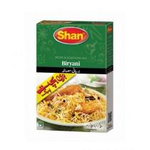 Shan Biryani Masala Powder Mix 50gm