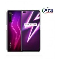 Realme 6 Pro 128GB 8GB RAM Dual Sim Lightning Red