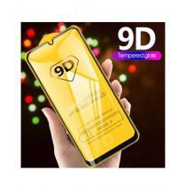 Singapore 9D Tempered Edge To Edge Glass Protector For Oppo F11 Pro