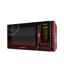 Dawlance Baking Series Microwave Oven 25 Ltr (DW-115-CHZP)