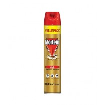 Mortein All Insect Killer Spray 550ml