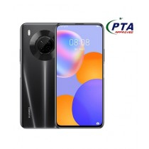 Huawei Y9a 128GB 8GB RAM Dual Sim Midnight Black - Official Warranty