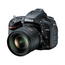 Nikon D610 DSLR Camera With 24-85mm Lens - Official Warranty