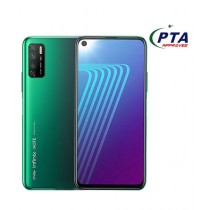 Infinix Note 7 Lite 64GB 4GB RAM Dual SIM Forest Green