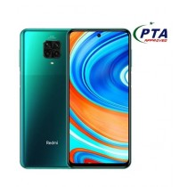 Xiaomi Redmi Note 9 Pro 128GB Dual Sim Tropical Green
