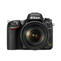 Nikon D750 DSLR Camera with 24-120mm Lens - Official Warranty