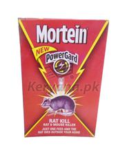 Mortein Powergard Rat Killer