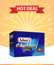 Adams Chedder Cheese 400 G