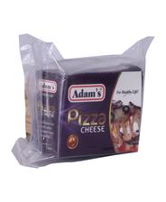 Adams Pizza Cheese 400 G