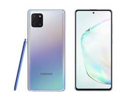 Samsung Galaxy Note 10 Lite 8GB RAM 128GB Storage mobile