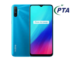 Realme C3 3GB RAM 32GB Storage mobile