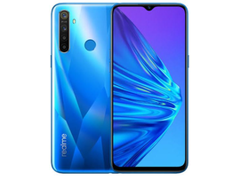 Realme 5 Mobile 4GB RAM 128GB Storage mobile