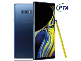 Samsung Galaxy Note 9 mobile