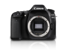 Canon Eos 80D Body DSLR Camera DSLRcameras