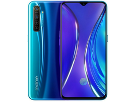 Realme XT Mobile  8GB RAM 128GB Storage mobile