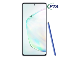 Samsung Galaxy Note 10 Lite 8GB RAM 128GB Storage Official Warranty mobile
