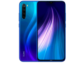 Xiaomi Redmi Note 8 Mobile 4GB RAM 64GB Storage mobile