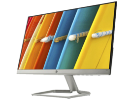 HP 22F LED Monitor lcdledmonitor