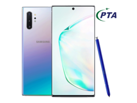Samsung Galaxy Note 10 Mobile 8GB RAM 256GB Storage mobile