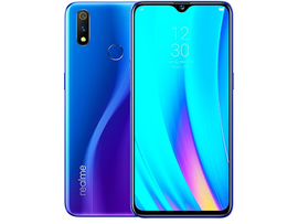 Realme 3 Pro 6GB Ram 128GB Storage mobile