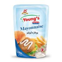 Young's French Mayonnaise - 100ml