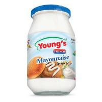 Young's French Mayonnaise - 946ml