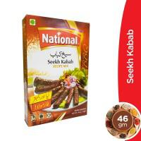 National Seekh Kabab - 46gm