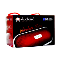 Audionic Blue Tune230 Bluetooth Speakers