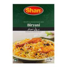 Shan Biryani Recipe Masala 50gm