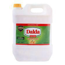 Dalda Canola Oil 10 Litres Can