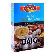 Bake Parlor Easy Cook Daigi Haleem Mix 300gm