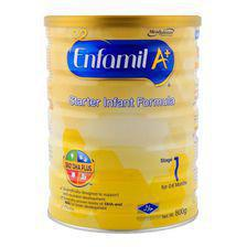 Enfamil A+ Stage 1 800gm