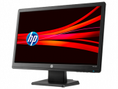 "HP LED Backlit Monitor LV2011 (20"")"