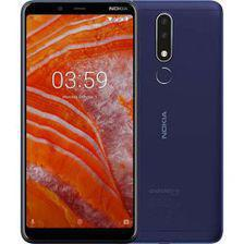 Nokia 3.1 Plus 32GB With Official Warranty