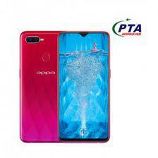 Oppo F9 64GB With Official Warranty