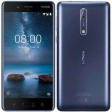 Nokia 8 With Official Warranty
